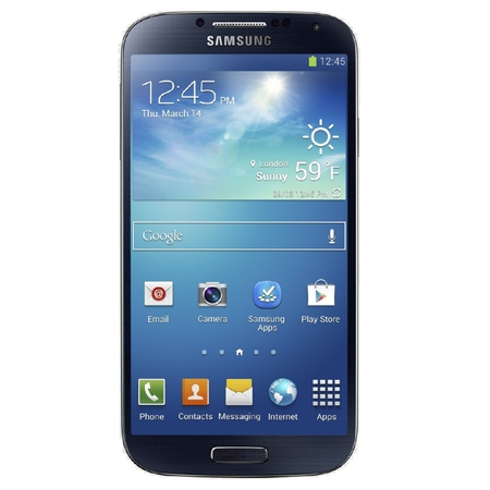 Смартфон Samsung Galaxy S4 GT-I9500 64 GB - Якутск